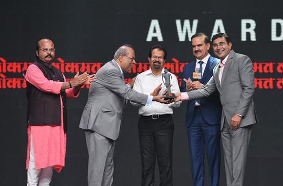 Maharashtrian Of the Year