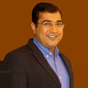 Shri. Vishal R. Agrawal Director, R C Plasto Tanks & Pipes Pvt. Ltd.