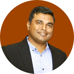 Shri. Vaibhav R. Agrawal Director, R C Plasto Tanks & Pipes Pvt. Ltd.