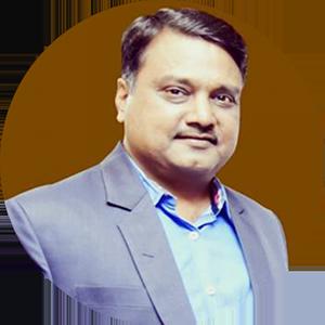 Shri. Neelesh R. Agrawal Director, R C Plasto Tanks & Pipes Pvt. Ltd.