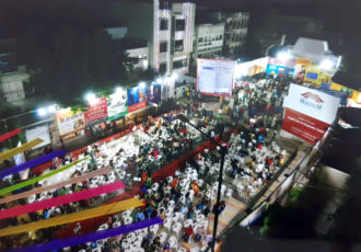 Events Sponsored Garbha Events