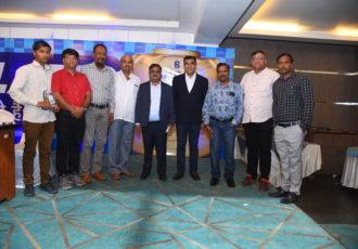 Plasto Dealer Meet Marathwada