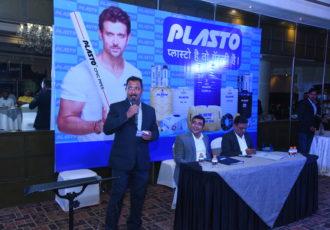 Plasto Dealer Meet South Region Sept 2019