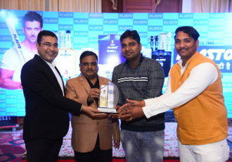 Plasto Dealer Meet Rajasthan, Gujrat Dec 2019