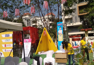Events Sponsored Parinday Foundation