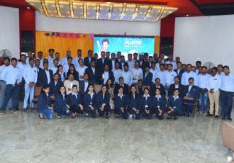 Sales Achievements Awards 2019