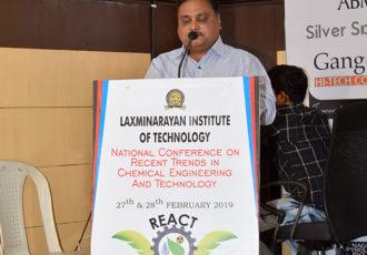 LIT college Event 27-28 Feb 2019