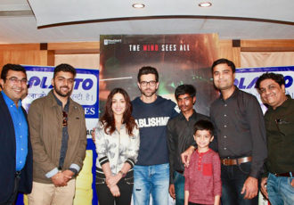 Co-branding with Kaabil 2017