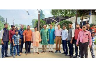 Diwali Celebration in Plasto 2019