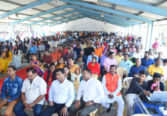 Dussehra Festival Celebration 2019