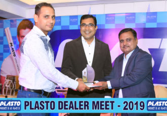 Plasto Dealer Meet Vidarbha
