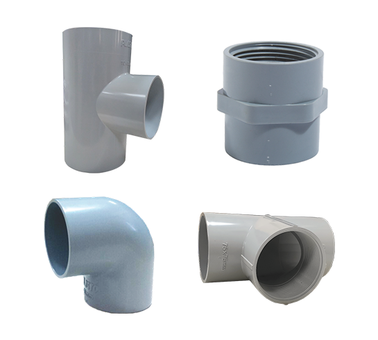 plasto UPVC plumbing pipes and fitting