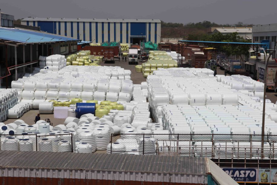 plasto water tanks