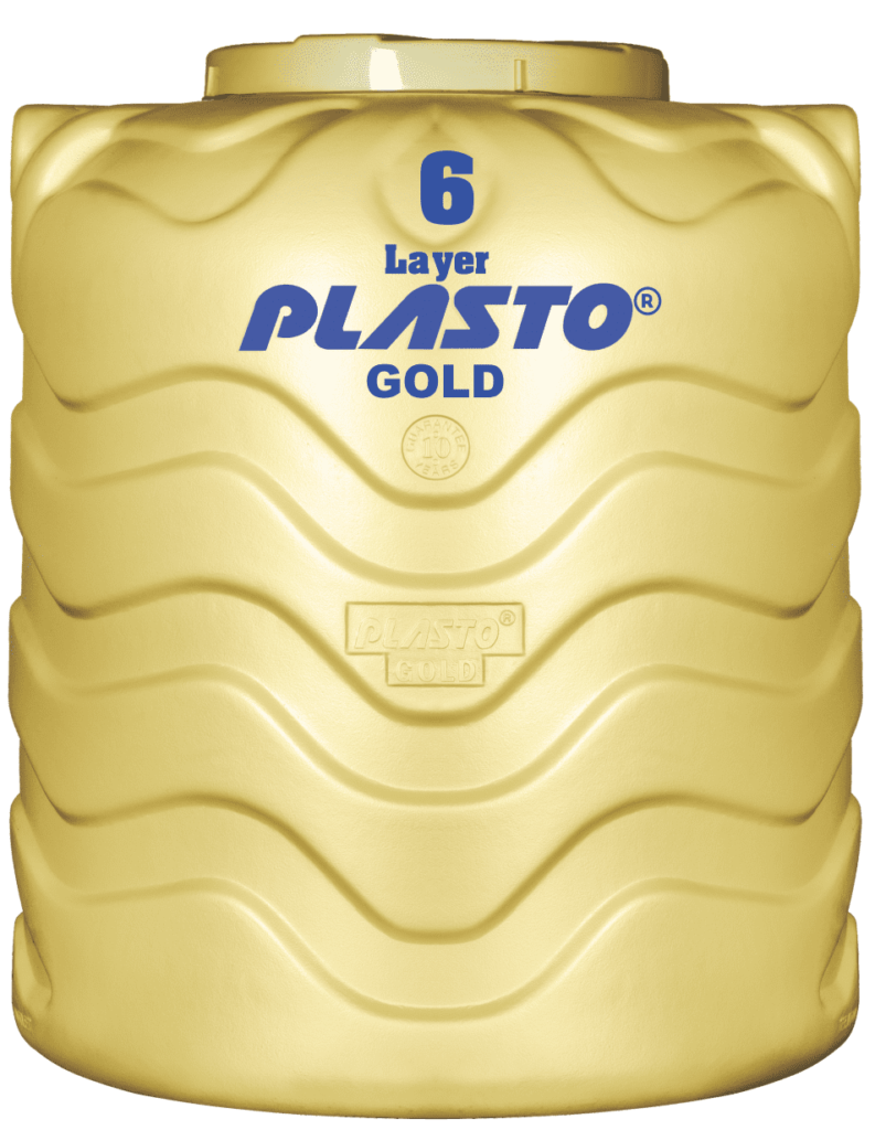 6-layer-gold-vertical-tank