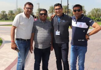 Dubai Tour 2020