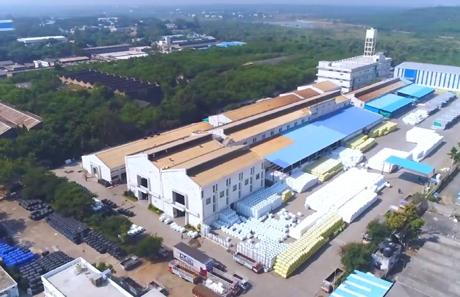 plasto company plant