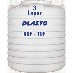 plasto 3 layer